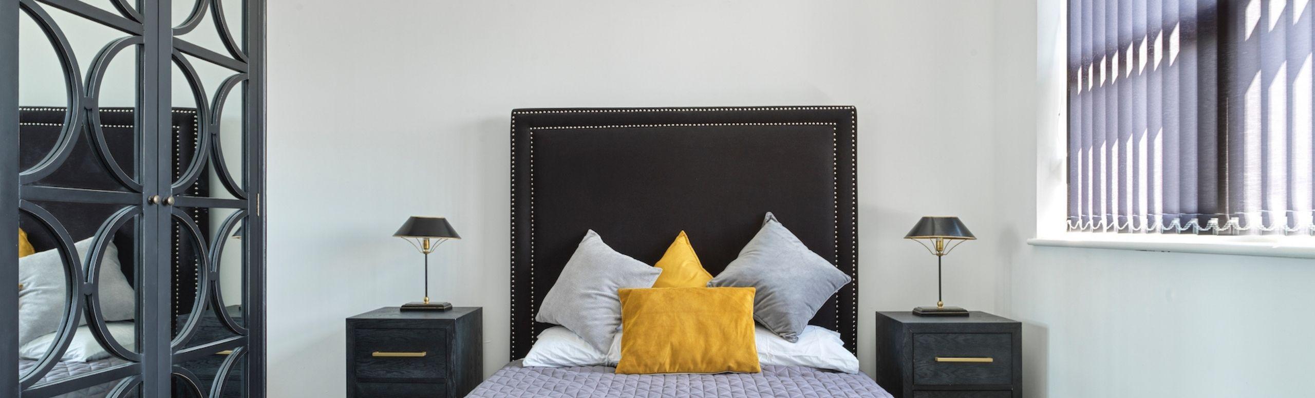Stonecross Bedroom - Full Width Carousel